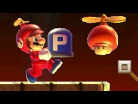 Super Mario Maker - 100 Mario Challenge #182 (Expert Difficulty)