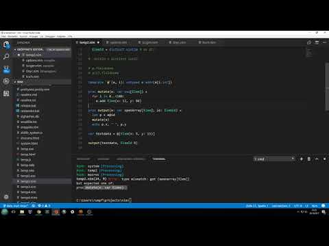 Pointer free programming