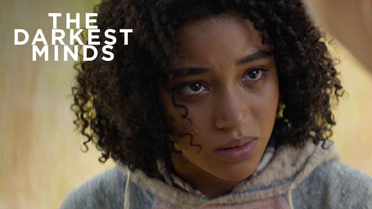 Download The Darkest Minds | All Of Us | 20th Century FOX