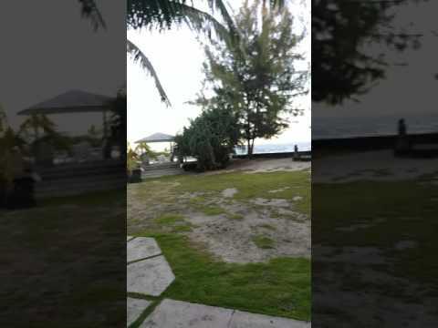 Samoa vacation