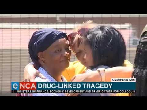 Download Drug-linked tragedy in Eldorado Park