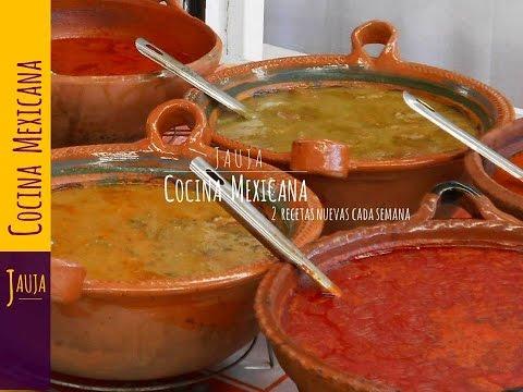 Recetas de Navidad Jauja Cocina Mexicana Live Stream  YouTube