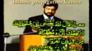 4/4 Islam gegen Schiiten - Lebt Jesus? - Islam Ahmadiyya