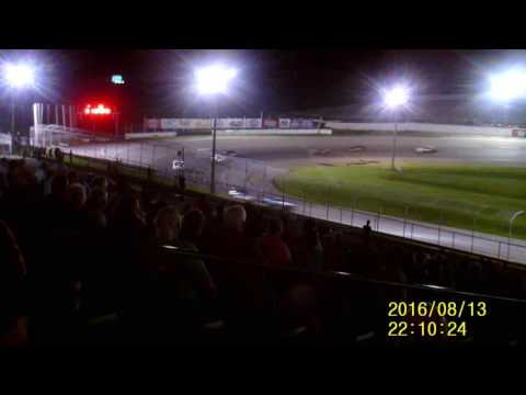 Lebanon I 44 Speedway Street Stock feature  8 13 16