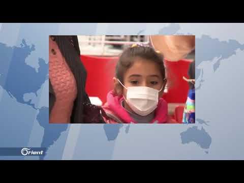 نظام أسد يعترف بـ 6 إصابات جديدة بفيروس كورونا في سوريا .. ويعزل السيدة زينب  - نشر قبل 3 ساعة