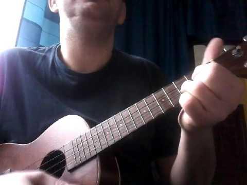 Son of the blue sky | Wilki - zagrane na ukulele
