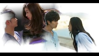 Legend of The Blue Sea X My Love from The Star - You Are My World (MV) - Stafaband