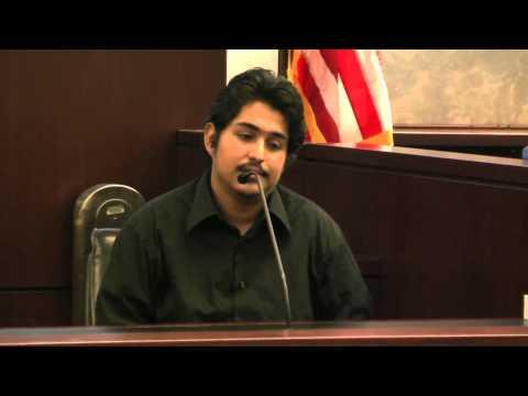 Hearing for Hemet teen accused of murder