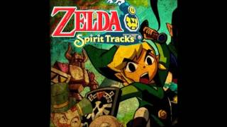 Gambar cover Koji Kondo - Tower of Spirits Staircase (Build-up Version) [LoZ: Spirit Tracks]