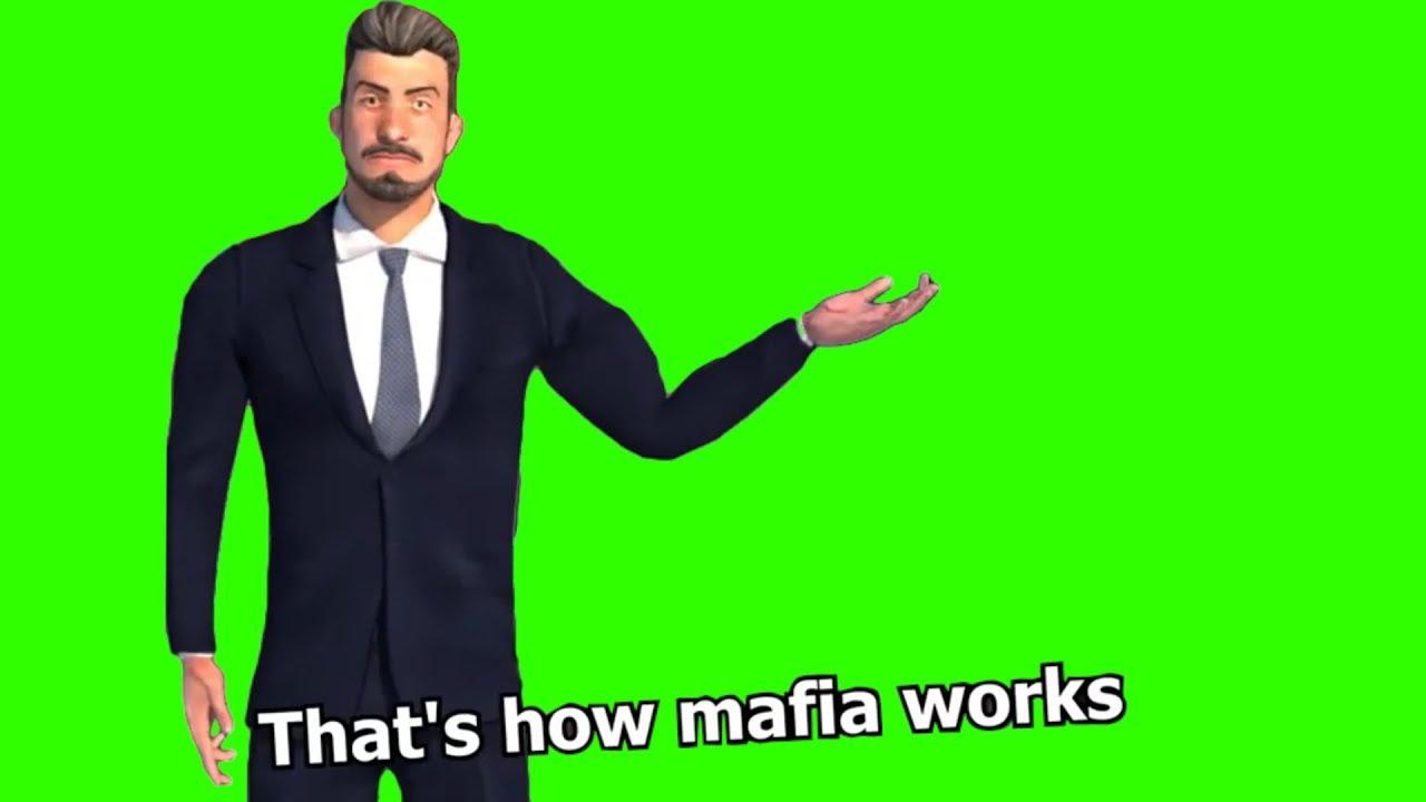 Mafia City | Know Your Meme