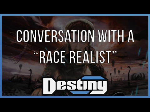 Conversation With A 'Race Realist'
