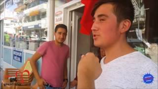 Vizyon Gençlik Sokak Röportajları - Simav'ın En Büyük Sorunu Nedir?