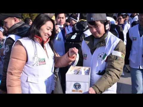 Iglesia Ni Cristo Worldwide Walk - South Korea