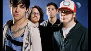 Fall Out Boy ft. John Mayer- Beat It
