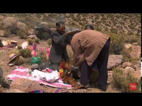 Serie Pueblos Originarios - Aymara (2010)