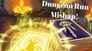Deck of Wonders...Never Again! [Dungeon Run]