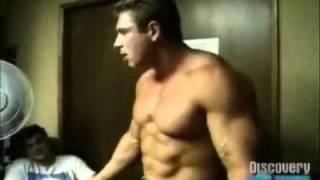 John Cena Pre WWE (UPW Documentary)