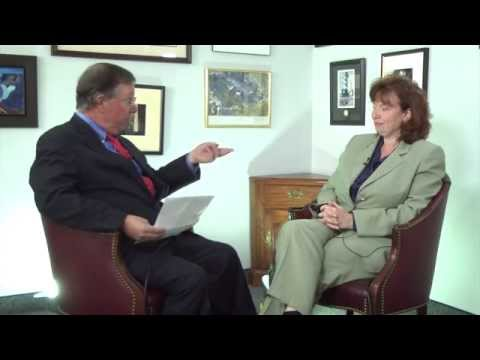 Congressional Candidate Patricia Maher (D) TV Interview (FiOS1 News)