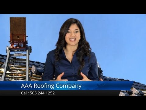 AAA Roofing Company Review | Best Albuquerque NM Commercial Roofer