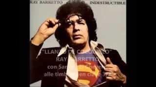 LLANTO DE COCODRILO - RAY BARRETTO - con Sandro alle timbales