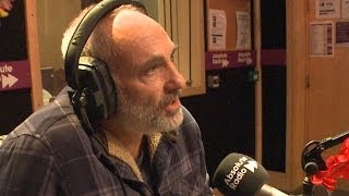 Kim Bodnia Interview (Martin Rohde from The Bridge)