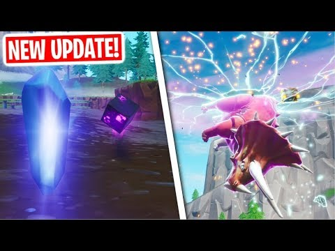 🔴 Exploring The Update In Arena! // New Junk Rift!   Family-Friendly