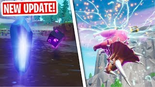 🔴 Exploring The Update In Arena! // New Junk Rift! | Family-Friendly