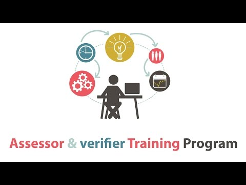 Assessors And Verifiers In Abu Dhabi | Dubai | UAE | Training Certification