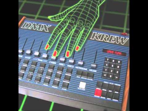 DMX Krew - Cherry Ripe