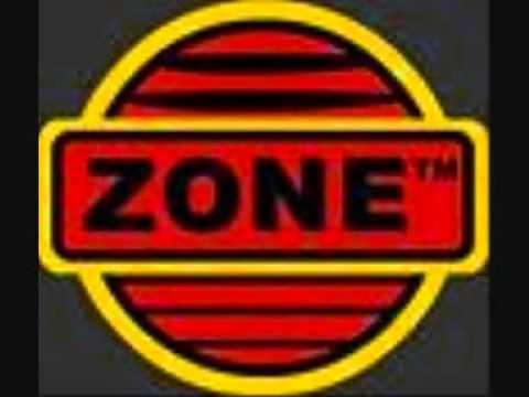 Zone @ Carlisle - Andy Pendle Wizard mc 95