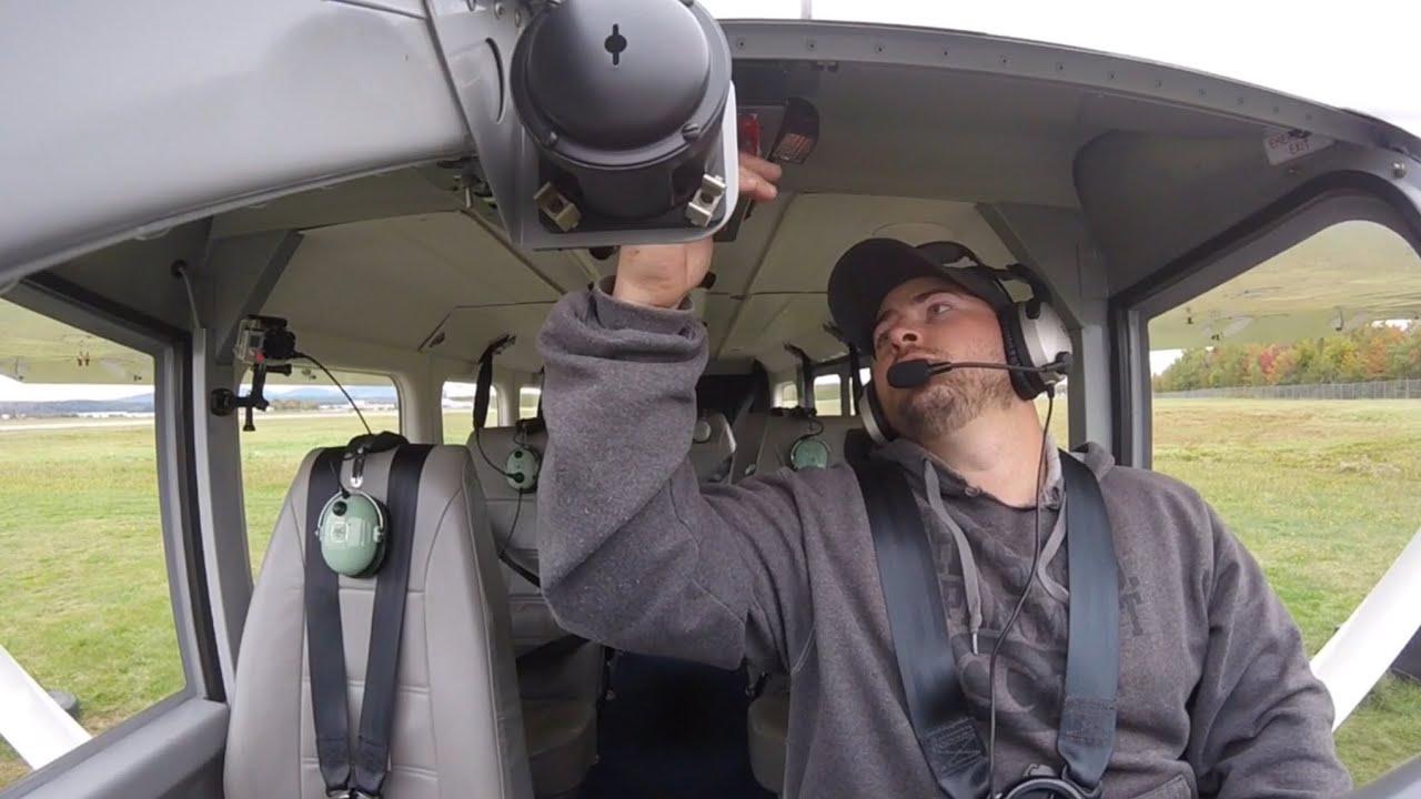 GA8 Airvan Flight Trial by AVweb