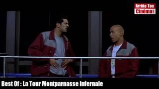 La Tour Montparnasse Infernale : Eric et Ramzy , le Caca c'est délicieux