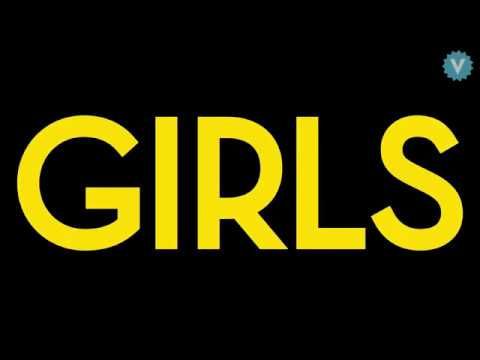 every title card from girls seasons 1 5 youtube
