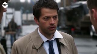 Meet with Castiel/Misha   Supernatural   TNT