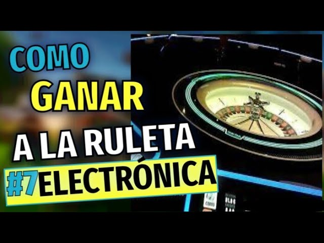 🆕 ruleta electrónica - salón de juegos Luckia ▶ ruleta electronica Video de ruleta europea