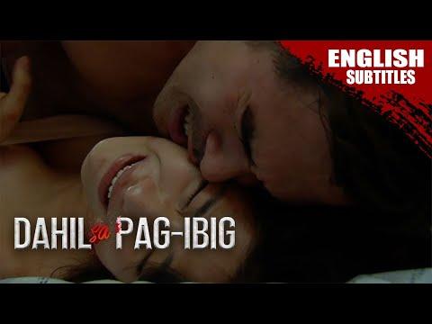 Dahil Sa Pag-ibig: