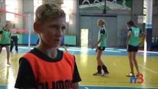 Детско-юношеская спортивная школа Черноморска набирает в секции новых воспитанников