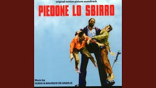 Piedone lo sbirro (Action Sequence, Pt. 4)