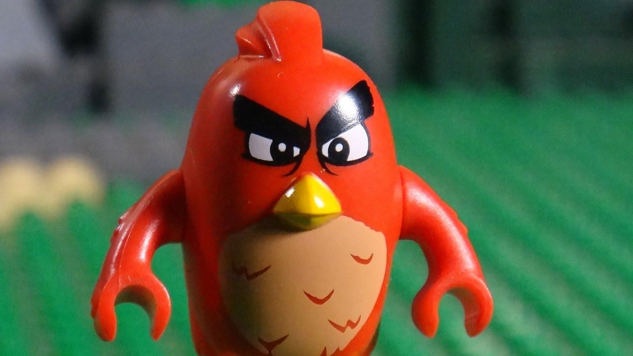 Lego Angry Birds Youtube
