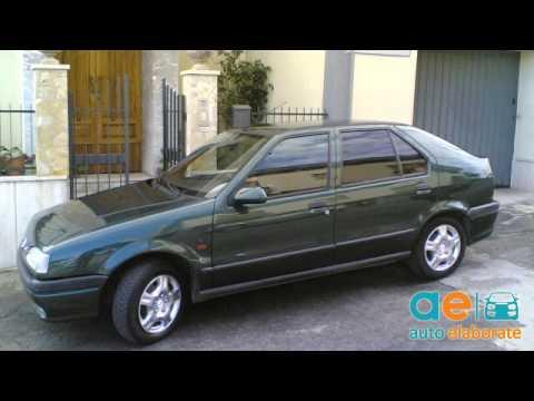 Renault 19 Tuning