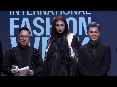 KHAI MAC | VIETNAM INTERNATIONAL FASHION WEEK FALL WINTER 2018