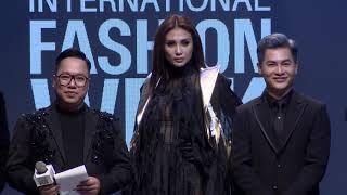 KHAI MAC | VIETNAM INTERNATIONAL FASHION WEEK FALL WINTER 2018