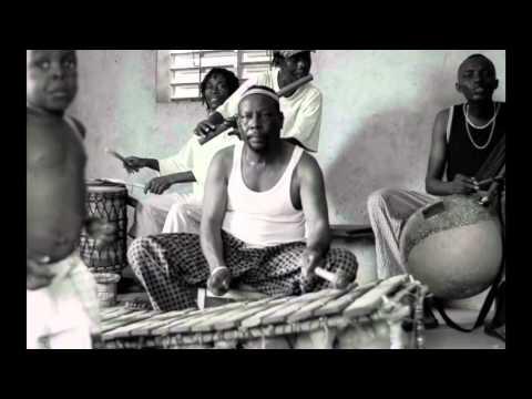 Hommage à Mama Konaté - Burkina Faso
