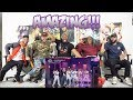 BTS - BOY WITH LUV COMEBACK SPECIAL STAGE | REACTION / REVIEW