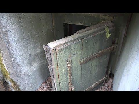 Находки прямо на поверхности у Заброшенных Дотов, поиск с металлоискателем у Бункера