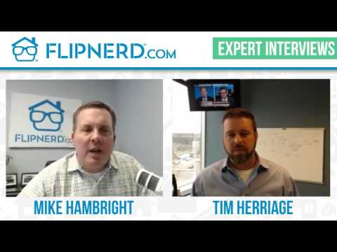Tim Herriage on How to Succesfully Invest in Rental Properties