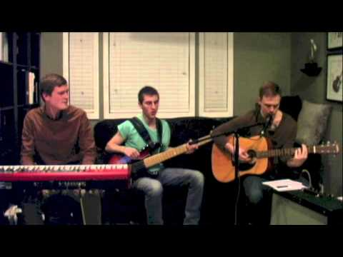 Crystallized [cover] - Young The Giant