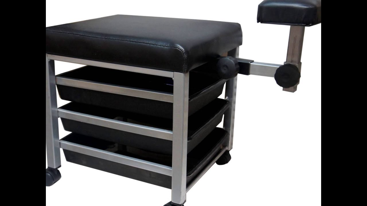 muebles para estetica uritek youtube