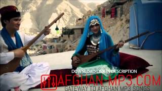 Abbas Neshat  - Laila | New Afghan Song with MP3