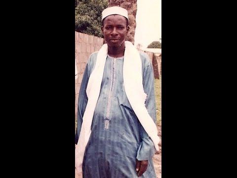 Oustass ML Janneh Story of Prophet Yusuf SAW